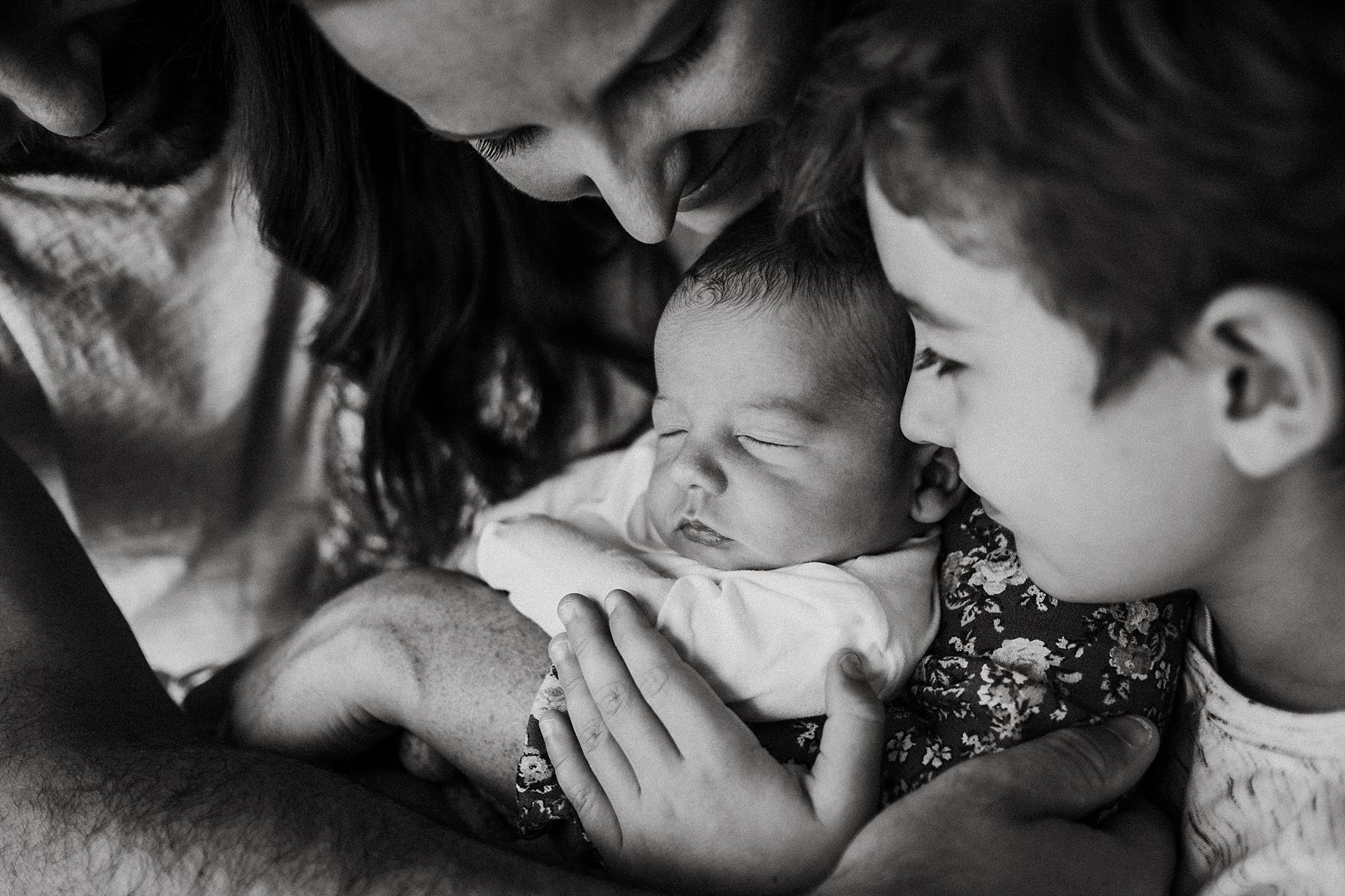 Family-newborn-photography-Melbourne