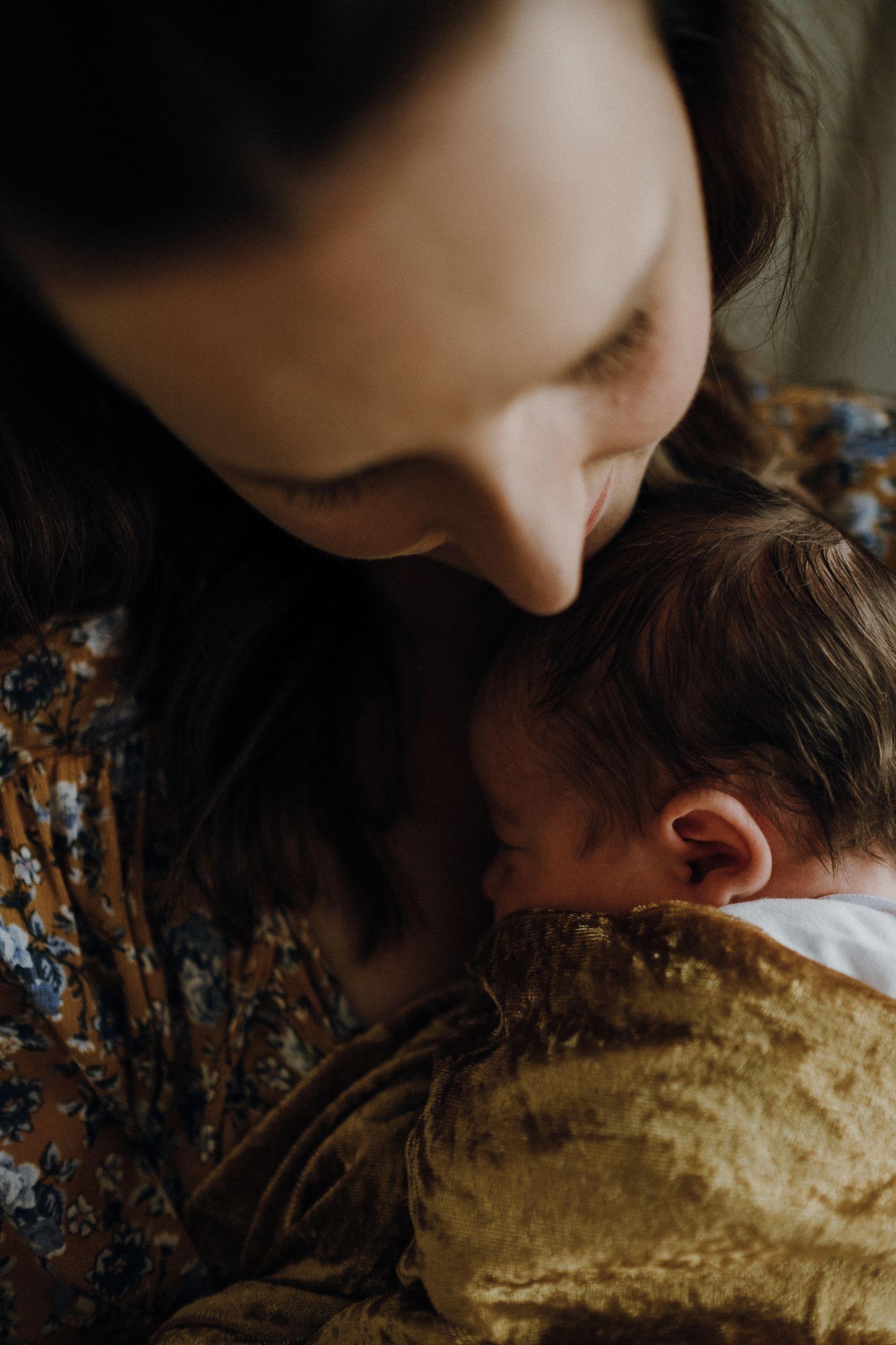 mum-baby