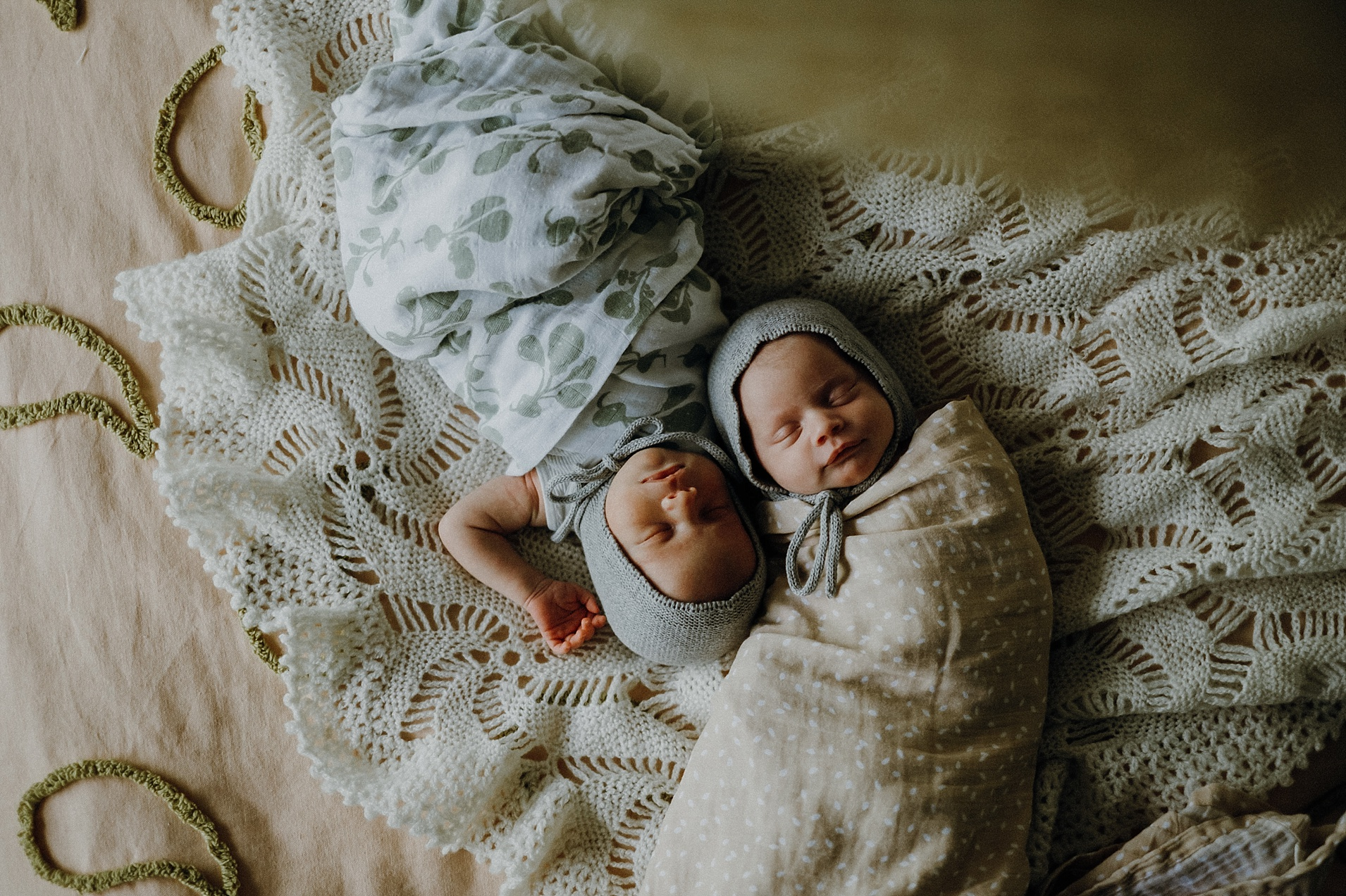 Melbourne-twin-newborn-photographer