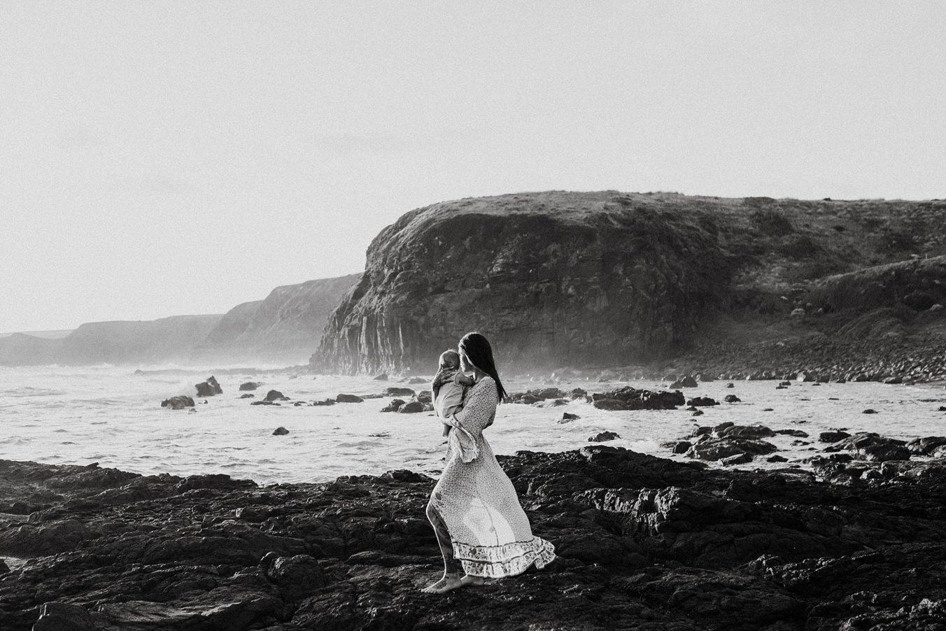 Flinders-mum-daughter-photograph